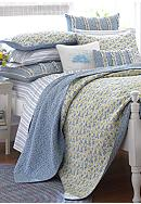 Laura Ashley Carlie Quilt - Online Only