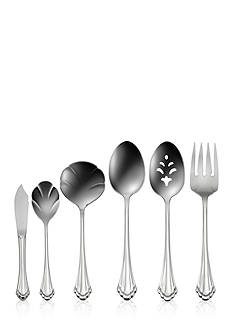 Oneida Marquette 6-Piece Hostess & Serve Set
