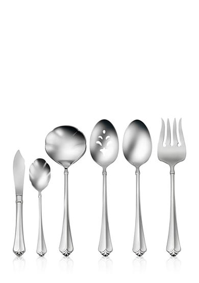 Oneida Julliard 6-Piece Hostess & Serve Set