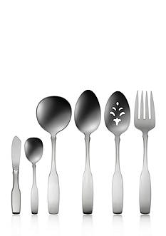 Oneida Paul Revere 6-Piece Serving Set - Online Only