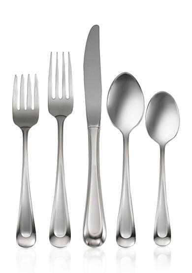 Oneida Satin Sand Dune 20-Piece Flatware Set