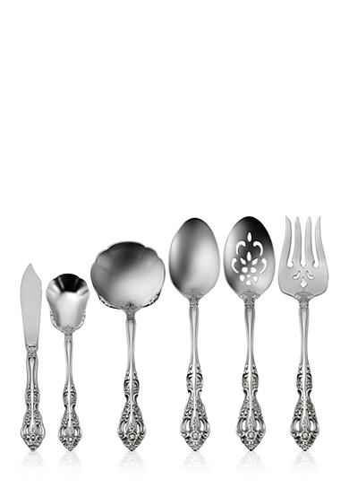 Oneida Michelangelo 6-Piece Hostess & Serve Set