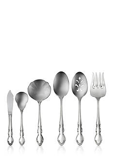 Oneida Dover 6-Piece Hostess & Serve Set