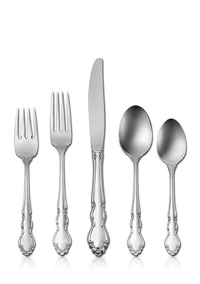 Oneida Dover 20-Piece Stainless Flatware Set