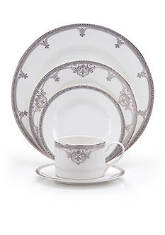 Oneida Michelangelo Fine China 5 Piece Place Setting
