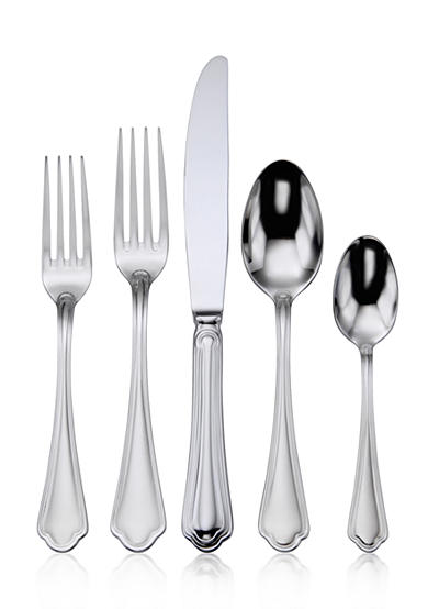 Oneida Artesano 5-Piece Place Setting