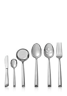 Oneida Satin Urbana 6-Piece Hostess Set