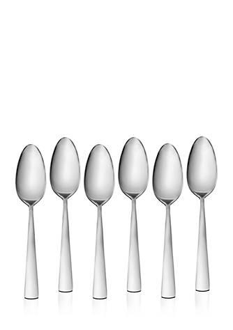 Oneida set of 6 teaspoons belk for 6 table spoons to cups