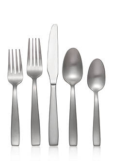 Oneida Everdine 45-Piece Flatware Set