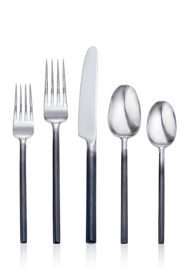 Oneida Raven 20-Piece Flatware Set - Online Only