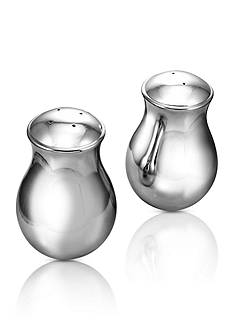 Wilton Armetale Classic Salt & Pepper Shakers