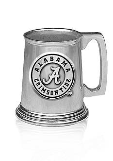 Wilton Armetale Alabama Crimson Tide Mug
