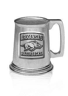 Wilton Armetale Arkansas Razorbacks Mug