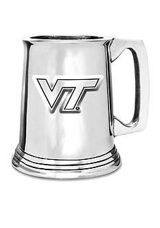 Wilton Armetale Virginia Tech Hokies Mug