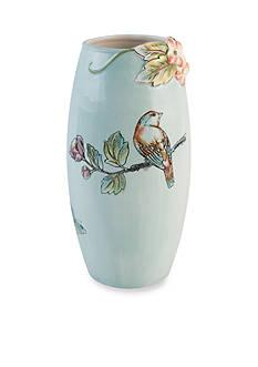 Fitz and Floyd English Garden 10-in. Vase