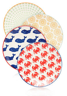 Pfaltzgraff Mix and Match Appetizer Plates