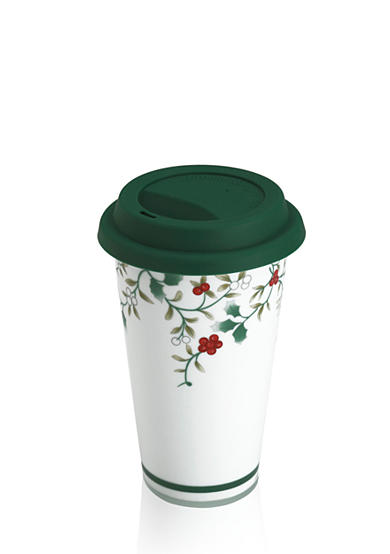 Pfaltzgraff Travel Mug