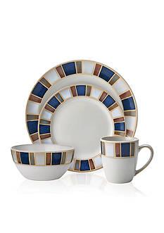 Pfaltzgraff Riviera 16-Piece Dinnerware Set