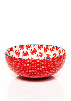 Pfaltzgraff Mix & Match Large Bowl