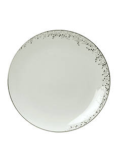 Mikasa Shimmer Vine Salad Plate