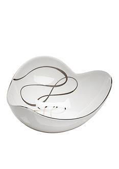 Mikasa Love Story 5-in. Heart Bowl