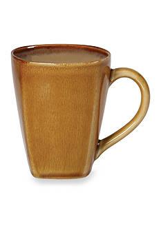 Mikasa Solstice Amber Mug