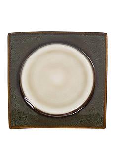 Mikasa Solstice Emerald Salad Plate