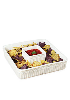Mikasa Italian Countryside Square Chip N Dip
