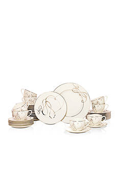 Mikasa Love Story 40-Piece Place Setting