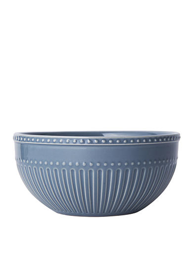 Mikasa Italian Countryside Fluted Cereal Bowl