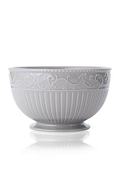 Mikasa Italian Countryside Scroll Cereal Bowl