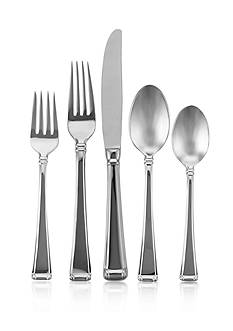 Gorham Column Frosted Place Setting & Open Stock Available