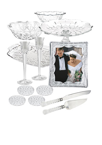 Gorham Lady Anne Signature Giftware