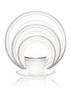 Noritake Hampshire 5-Piece Place Setting