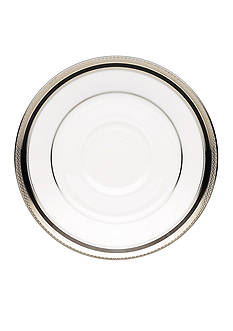 Noritake Austin Platinum Saucer
