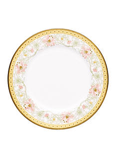 Noritake Blooming Splendor Bread & Butter Plate