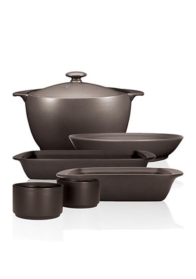 Noritake Colorwave Chocolate Bakeware<br>