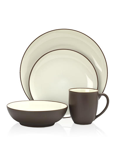 Noritake Colorwave Chocolate Collection