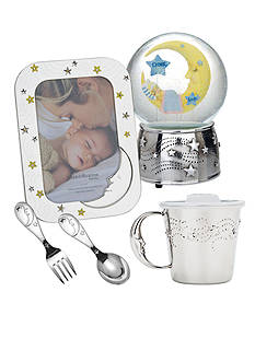 Reed & Barton Sweet Dreams Children Silver Giftware