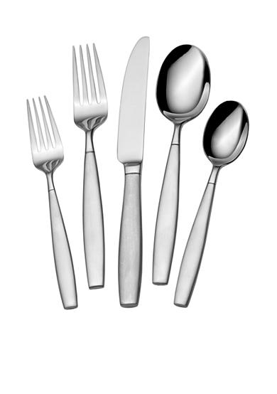 Towle Gia 20-piece Flatware Set