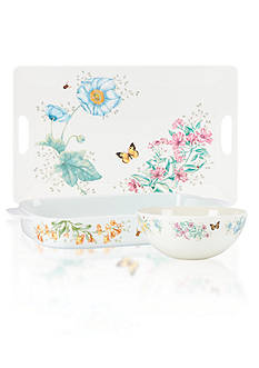 Lenox® Butterfly Meadow Melamine