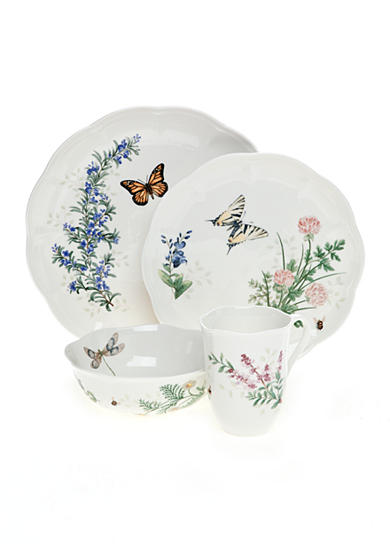 Lenox® Butterfly Meadow Herbs