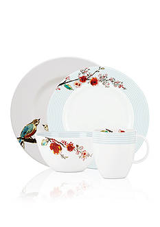 Lenox® Simply Fine Chirp Dinnerware and Accessories