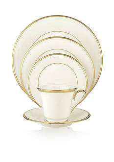 Lenox® Eternal White Dinnerware and Accessories