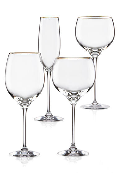 Lenox® Eternal Gold Signature Stemware - Online Only
