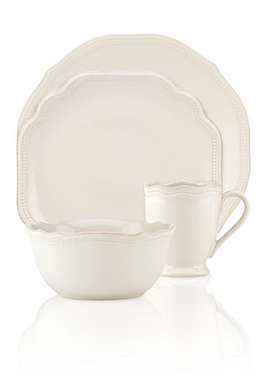 Lenox® French Perle Bead White Dinnerware and Accessories