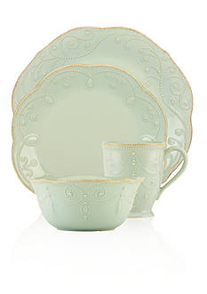 Lenox® French Perle Ice Blue Dinnerware and Accessories