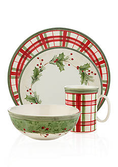 Lenox® Holiday Gatherings Dinnerware