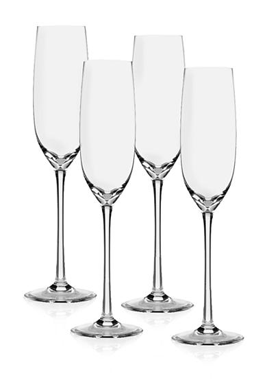 Lenox® Tuscany Classics Champagne Flute Glass Set of 4