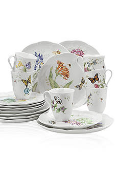 Lenox® Butterfly Meadow 18-Piece Set